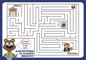 boxup-labirinto