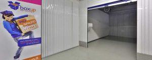 boxup centro affitto temporaneo magazzino o deposito a Milano