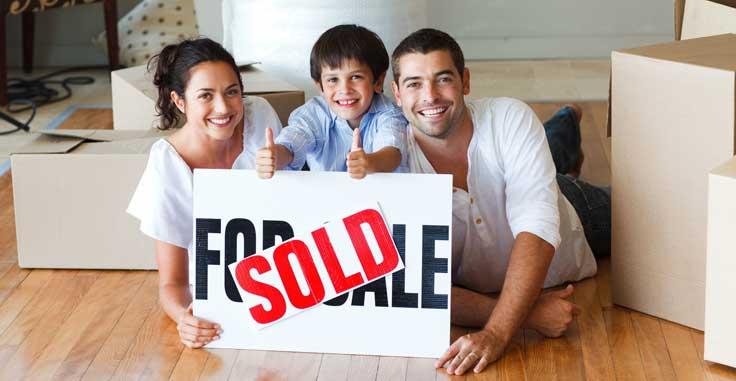 Affitto deposito a Milano per chi vende casa