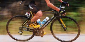 deposito sicuro per bicilette