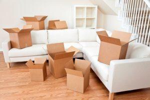 deposito mobili per ristrutturazione casa