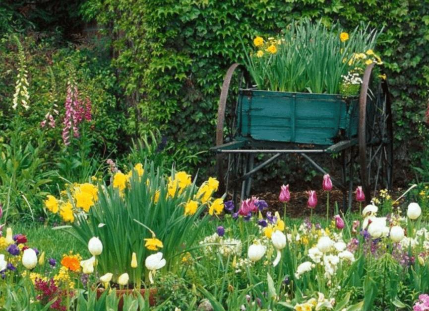 Giardinaggio e gardening come pu essere utile un self - Sacchi di terra per giardino ...
