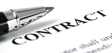 Estratto del Contratto