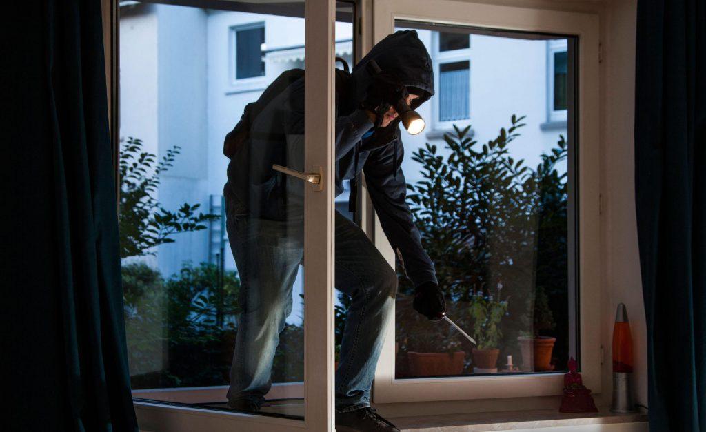 Furti in casa boxup sicurezza
