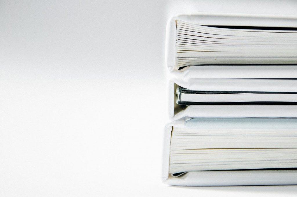 troppi documenti e box
